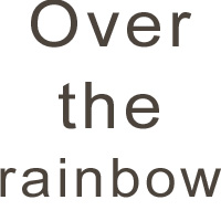 Somewhere over the rainbow (1)