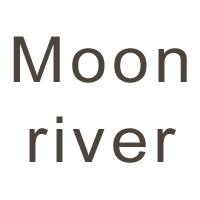 Moon river (Mercer / Mancini) (1)