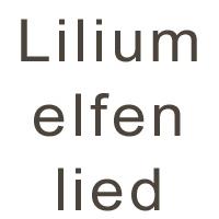 Lilium elfen lied (Konishi / Kondo) (1)