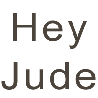 Hey Jude (Beatles) (1)