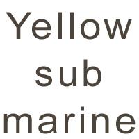 Yellow submarine (Beatles) (1)
