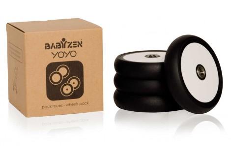 Pack 4 roues Babyzen Yoyo