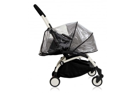 Protection pluie pour Babyzen Yoyo 0+