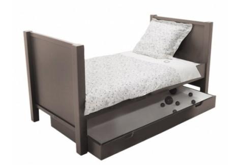 Quax - Tiroir lit pour lit bébé évolutif Joy - Provence