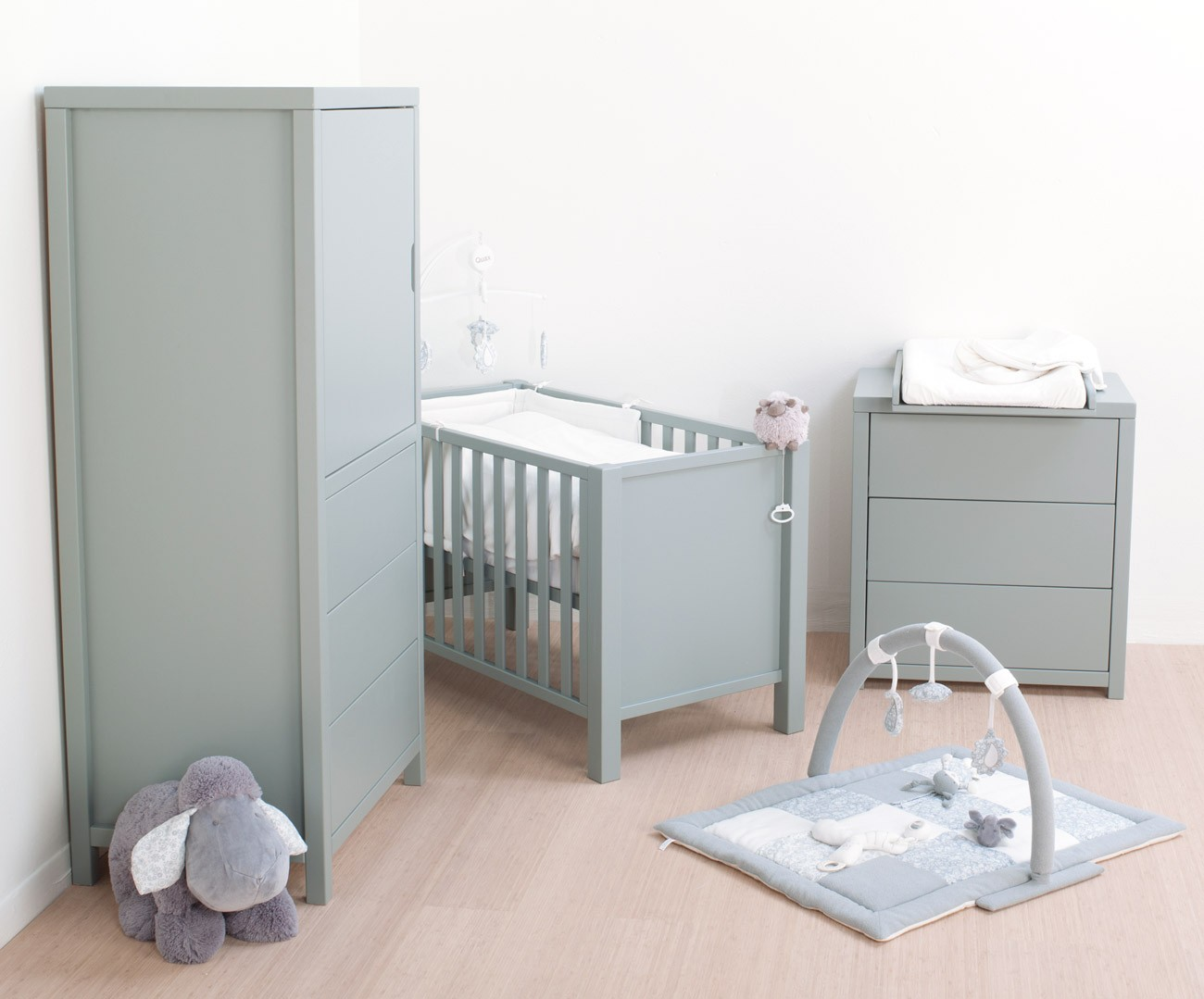 Chambre bébé Quax Joy small Lightshadow