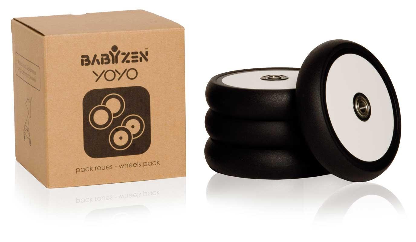 poussette yoyo roue
