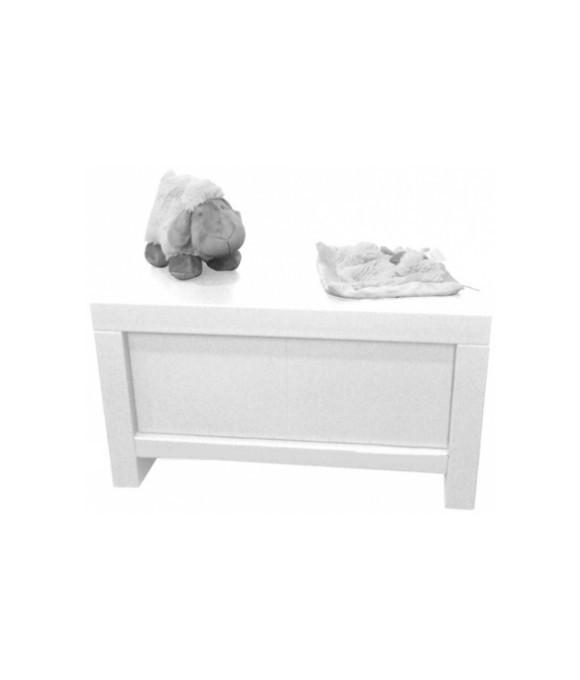 Table de chevet quax for Table de chevet pour lit mezzanine