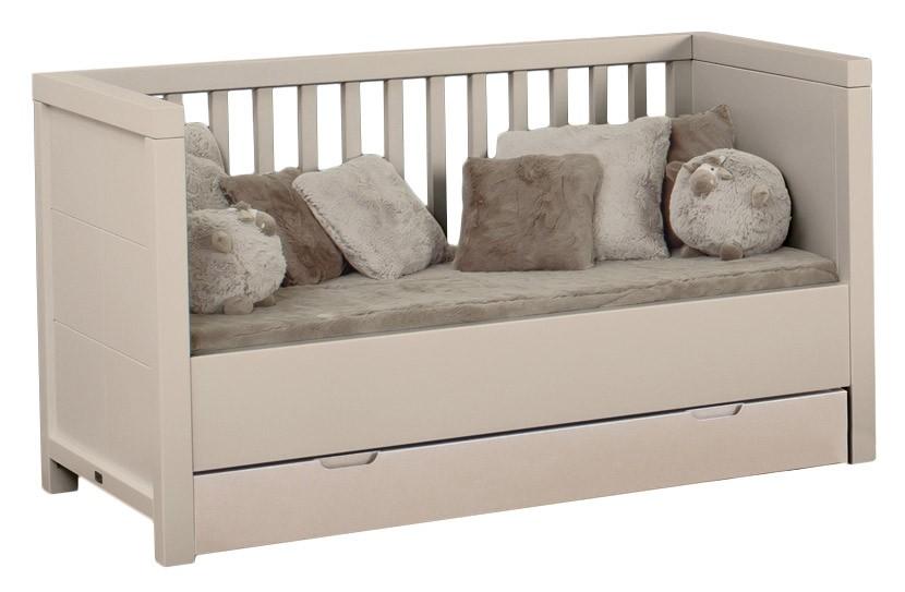 tiroir lit volutif quarr. Black Bedroom Furniture Sets. Home Design Ideas