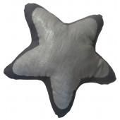 Coussin étoile Sacha