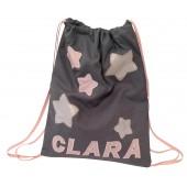 Sac à dos étoiles personnalisable Clara