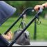 Crochet clip avec sac de course