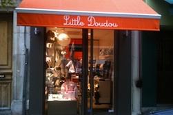 Little Doudou: 38 rue Trébois 92300 Levallois-Perret