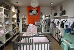 Little Doudou: 27 rue de Sablonville 92200 Neuilly-sur-Seine