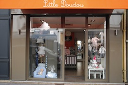Little Doudou: 31 rue du Midi 94300 Vincennes