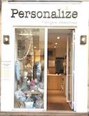 Personalize: 38 rue Trébois 92300 Levallois-Perret