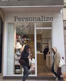 Personalize: 31 rue du Midi 94300 Vincennes